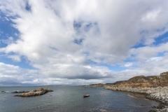 Cloudscape, Loch nan Ceall