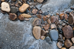 Pebbles, River Swale