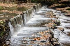 Autumn, Tin Mill Rocher