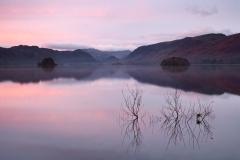 Sunrise, Friars Crag, Derwent Water