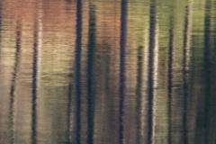 Reflections, Howden Reservoir